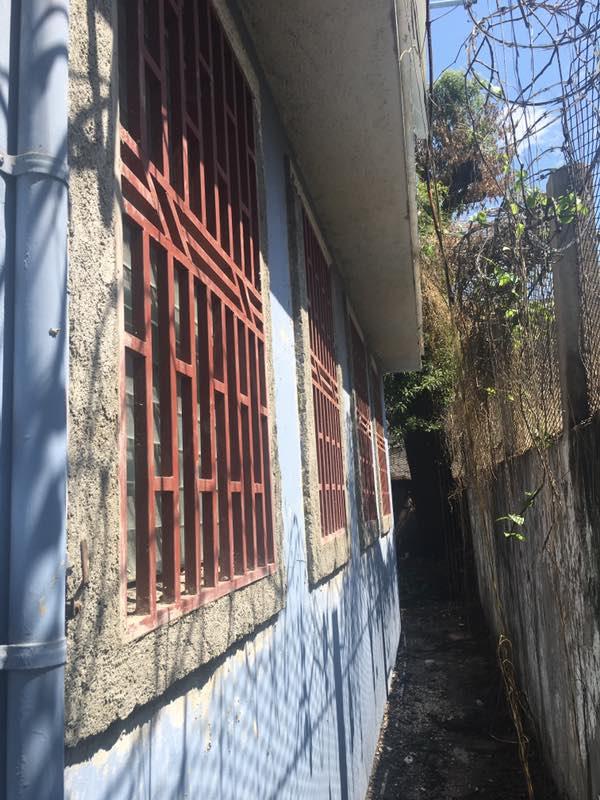 Repaired roof and windows_SVC_Haiti_Matthew