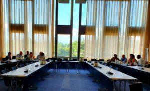 workshops 10 July, WHO Rehab 2023