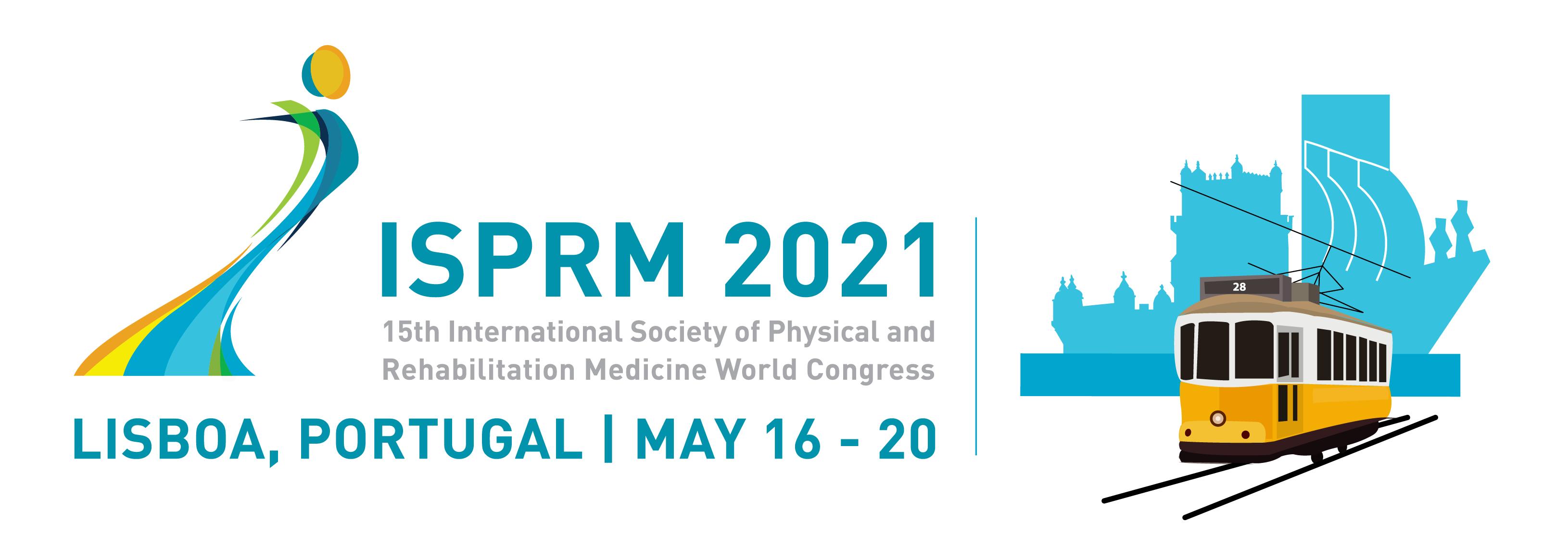 ISPRM 2021