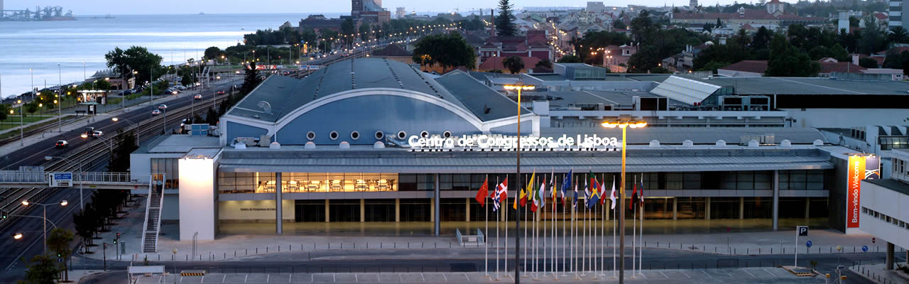 Lisbon Congress Centre