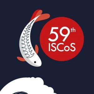 ISCoS2020 SQUARE LOGO