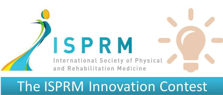 ISPRM 2020 INNOVATION CONTEST LOGO