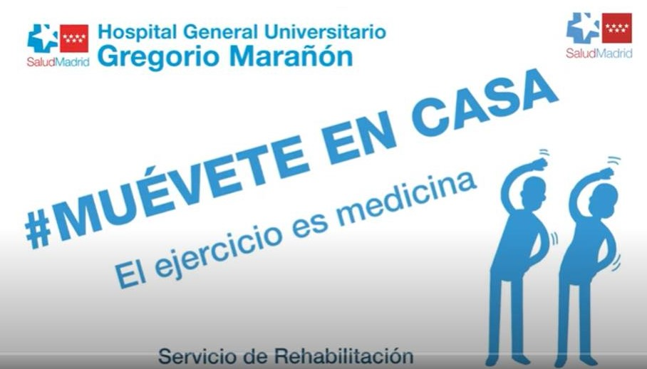Webinar in Spanish by the Spanish PRM Society – SERMEF