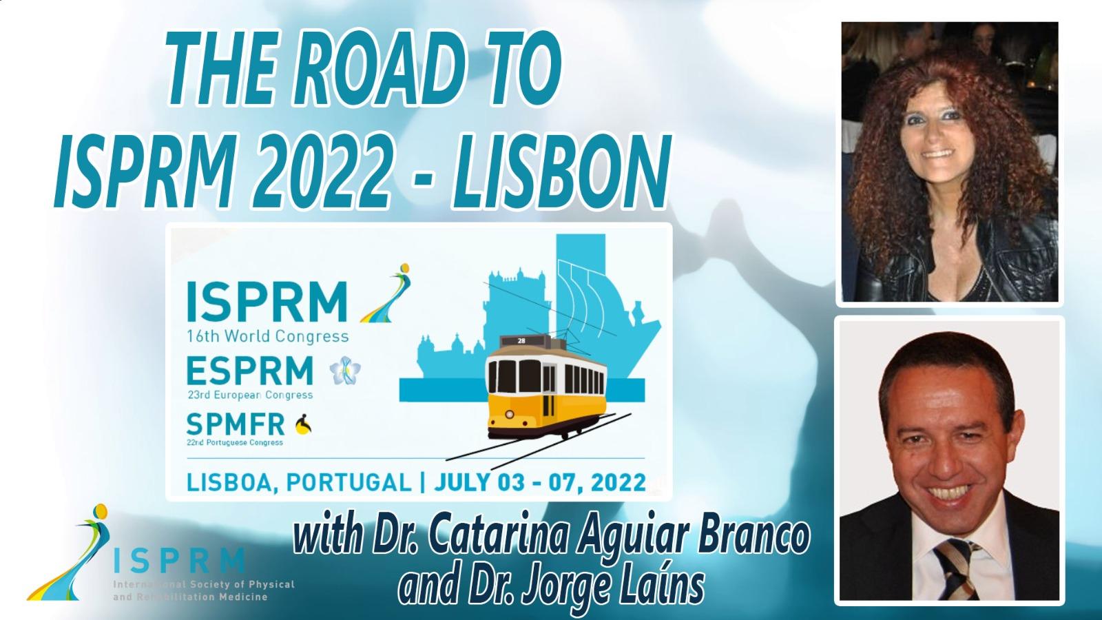 ISPRM 2022 Live