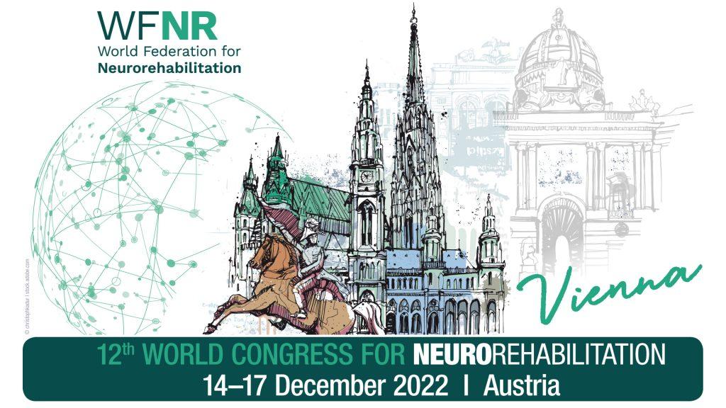 WCNR 2022 in Vienna banner